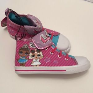 LOL Surprise! Girls Shoes